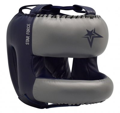 Professional Top Quality Leather Head Guards