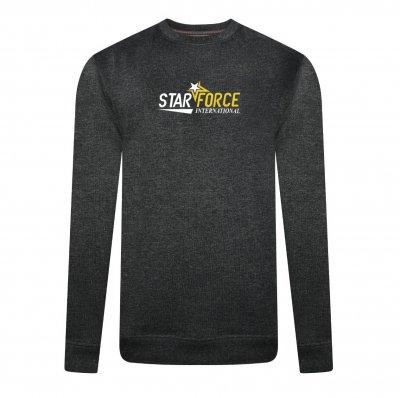 Custom Full Sleeve Cotton T Shirt for Men