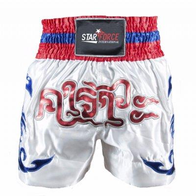 Muay Thai Shorts High Grade MMA Gym Boxing Kickboxing Shorts