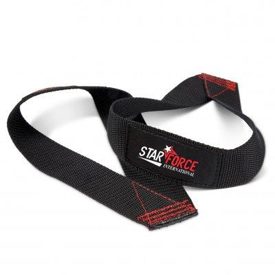 Custom Logo High Quality Weightlifting Strap