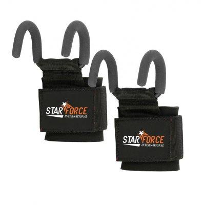 Wholesale Custom Manufacturer Power Gym Weight Lifting Hooks