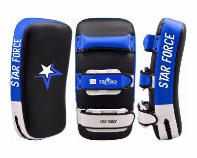 Custom High Quality Training MMA  Heavy Kick Pad Strike Shield