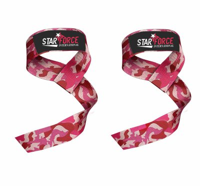 Wholesale Gym Fitness Cotton Lifting Strap