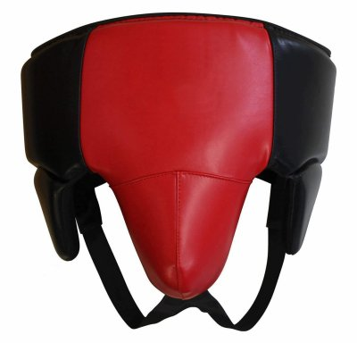 Wholesale Taekwondo male martial arts Boxing Groin Protector Groin Guard