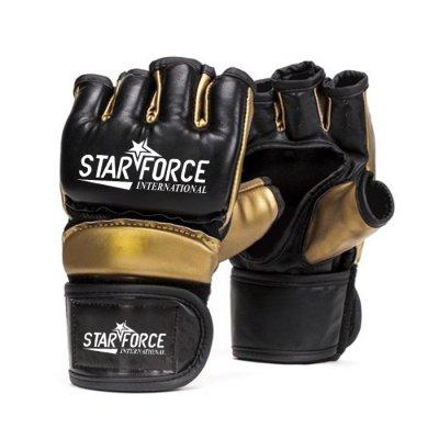 High Quality Custom Fighting MMA Wrestling Gloves