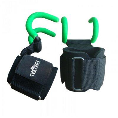 Wholesale OEM Custom Top Quality Gym Weight Lifting Rod Hooks