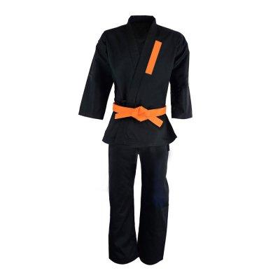 Custom Karate Uniform Made of 100% Cotton