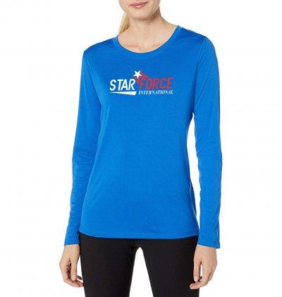 Custom Cotton T Shirts for Women