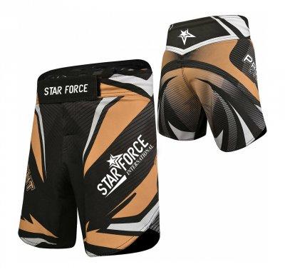 New Design Fighting Shorts MMA Short