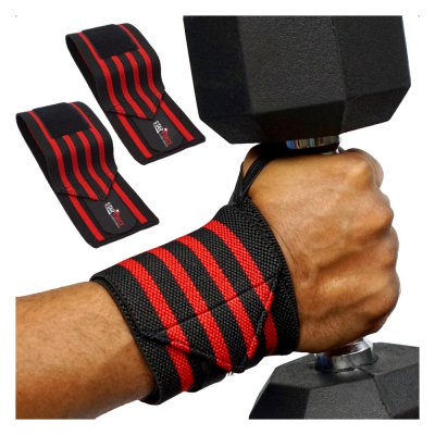 Custom Logo High Quality Wrist Wrap