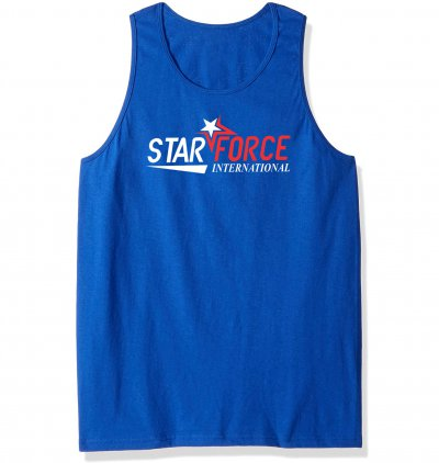 OEM Manufacture Sleeveless Gym Muscle Tank Top