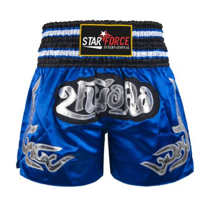 Custom High Quality Muay Thai Shorts Kickboxing Boxing fight short