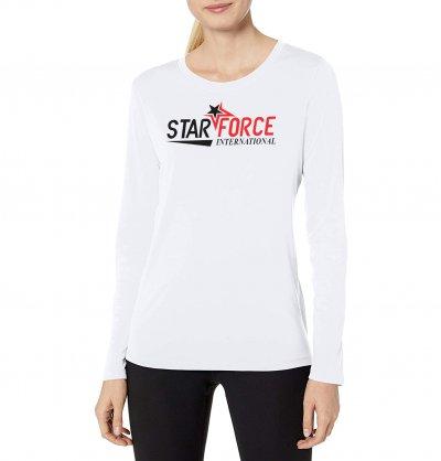 100% Custom Cotton T Shirts for Women