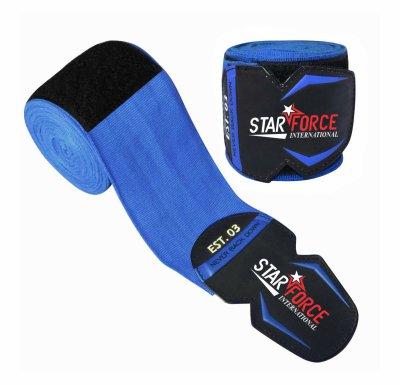 Boxing Hand Wraps Custom Logo Protection Elastic Cotton Hand Wrap