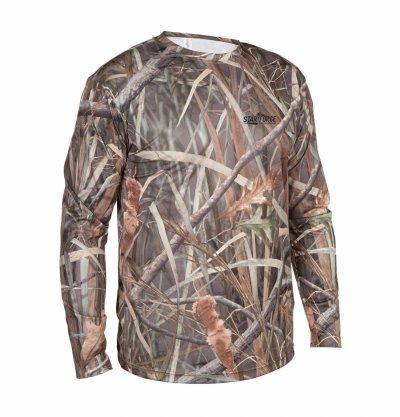 Digital Sublimation Custom Print Hunting Shirts