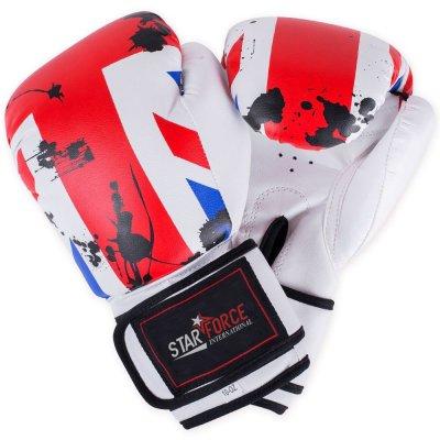 OEM Original Leather Boxing Gloves