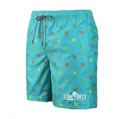 Custom High Quality Fishing Shorts