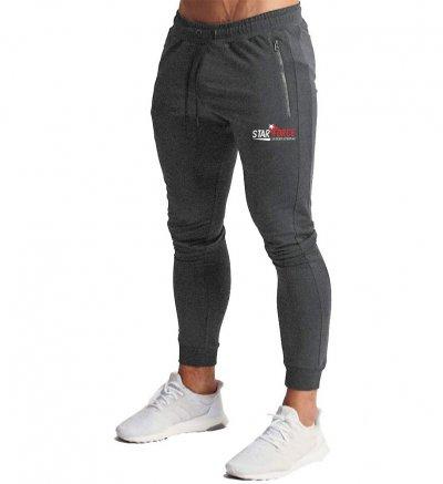 Custom Cotton Men Trouser