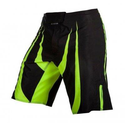 100% Polyester Customized Sublimation MMA Shorts