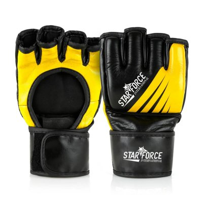 Best Quality MMA Fight Gloves