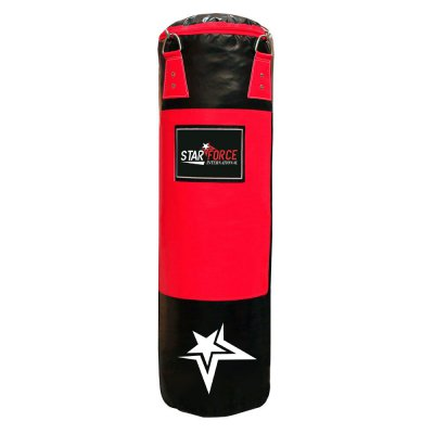 OEM Best Leather Quality MMA Boxing Punching Bag