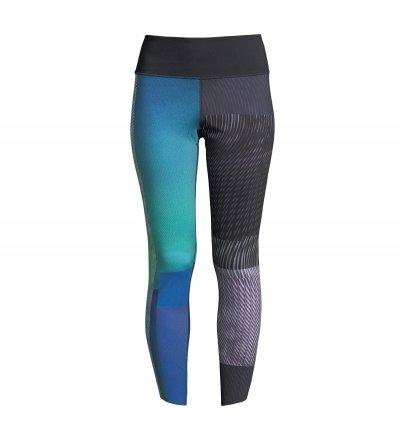 Custom Logo Women Fitness Wear High Waist Yoga Pants