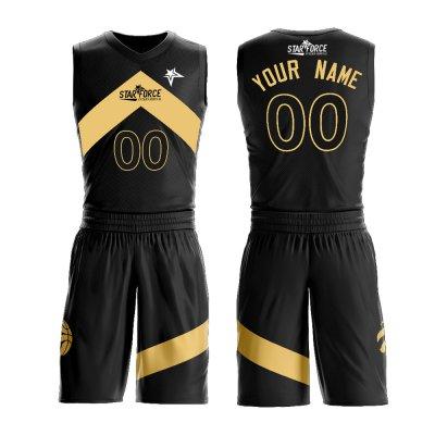 Wholesale Cheap Custom Sublimation Print Basketball Uniform