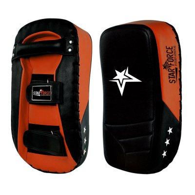 Cowhide Leather Training Kick Pad