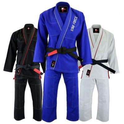 New Custom Jiu Jitsu Kimono Bjj Gi Uniform