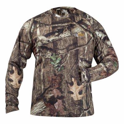 Custom Print High Quality Hunting Shirts