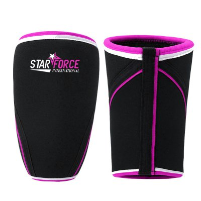 OEM Wholesale Gym Fitness Knee Sleeves
