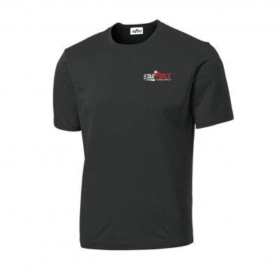 100% Custom Cotton T Shirt for Men