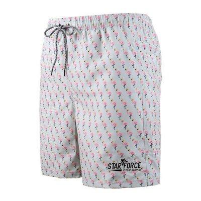 Wholesale Digital Sublimation Custom Fishing Shorts