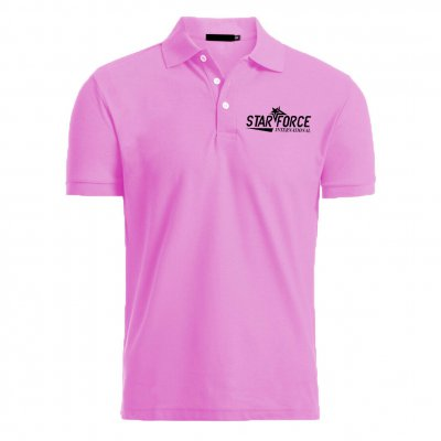 Customized Polo Shirt