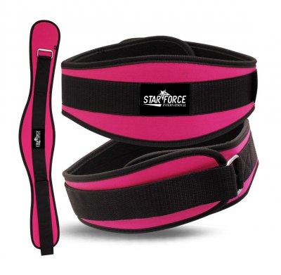 OEM Factory Gym Fitness Neoprene Weightlifting Belt