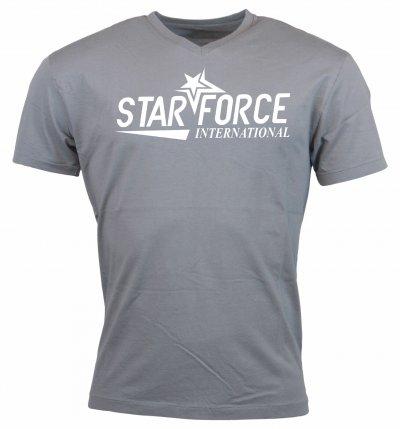 Custom Half Sleeve Cotton T Shirt for Men