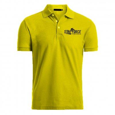 Customized Golf Polo Shirt